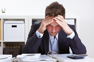 home business stress addiction